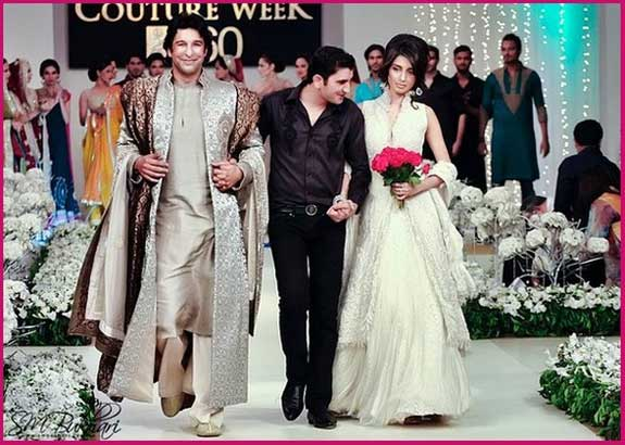 219e766f71 5 Best Designers for Pakistani Bride & Groom Dresses - Wedding Pakistani