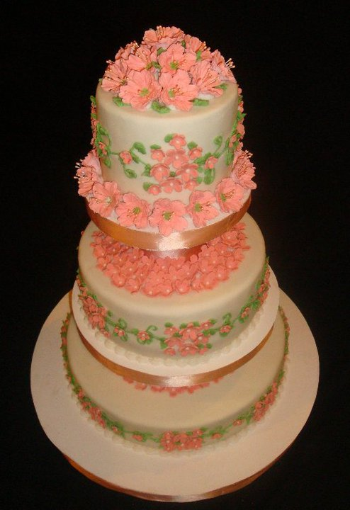 Wedding Cakes Islamabad