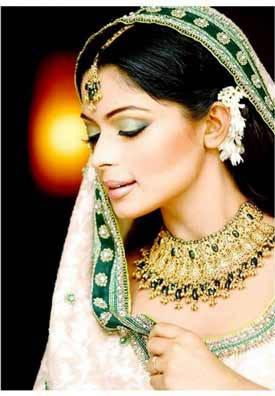 pakistani bridal jewelry designers