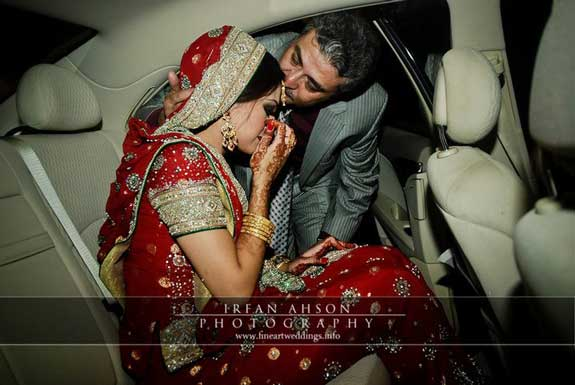 pakistani weddings