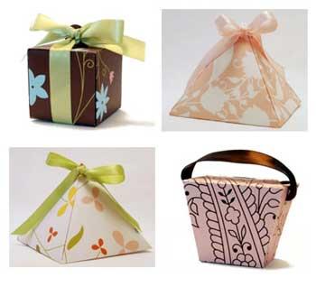 customised gift packaging