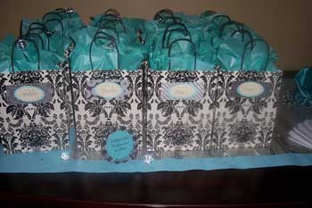 styles of give away and bid packing for pakistani weddings wedding