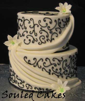 wedding cakes for pakistani wedding