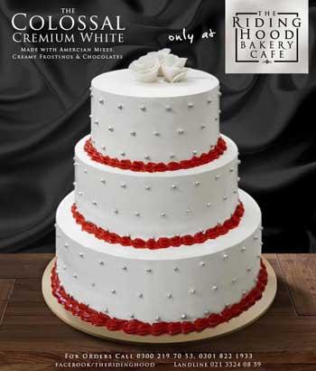 wedding cakes designers
