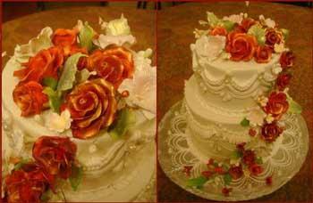 pakistani cakes