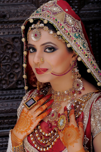 Allenora Bridal Makeup Pics Lahore : 5 TOP BRIDAL MAKEUP SALONS IN LAHORE