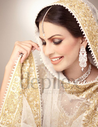 Allenora Bridal Makeup Pics Lahore : Wedding Make Up Archives - Wedding Pakistani