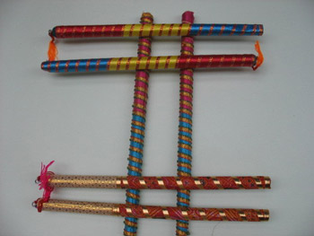 9-Dandiya-sticks