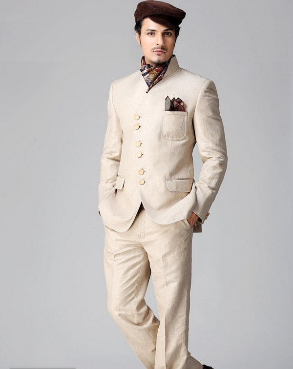 5 Best Outfits To Be Worn By Men In A Pakistani Weddings Wedding