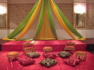 pakistani weddings mehndi