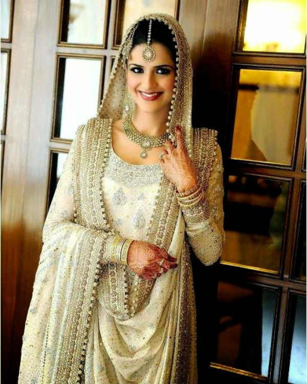 Top 10 Designers For Pakistani Wedding Dresses
