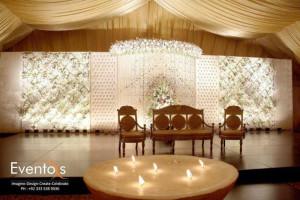 Pakistani Wedding Planner