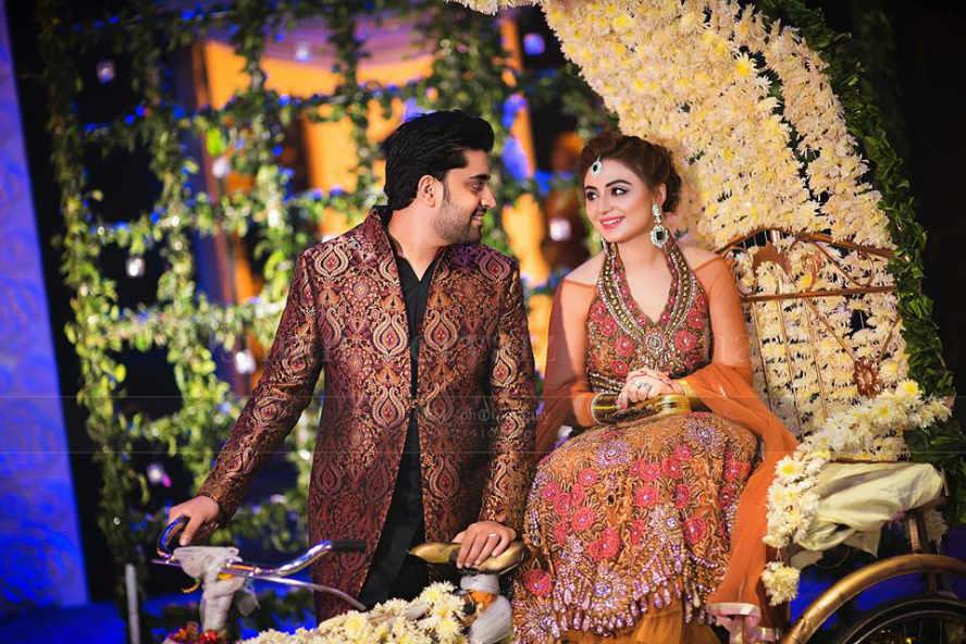 Best Wedding Photographers In Pakistan