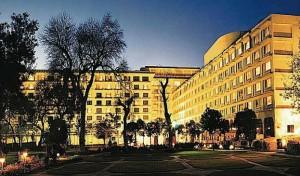 pc hotel