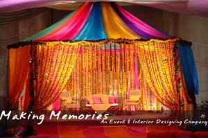 pakistani wedding planners