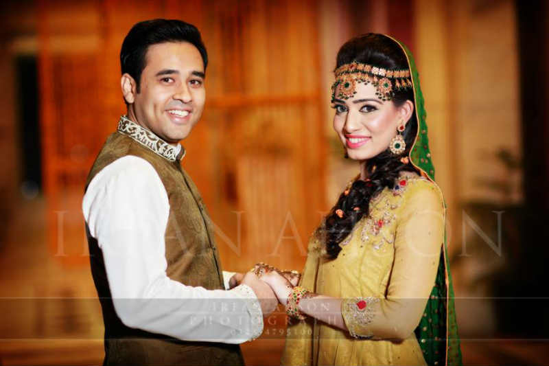 essay features of pakistani wedding