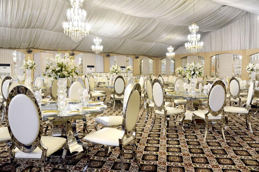 Wedding venue in karachi