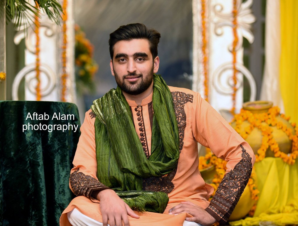 pakistani wedding trends