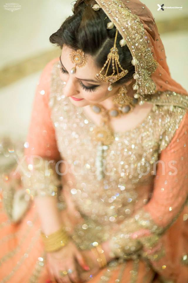 bridal jewelry in Pakistan