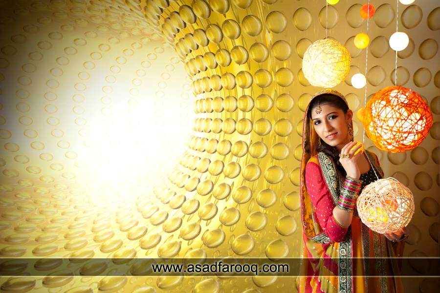 pakistani bridal dresses