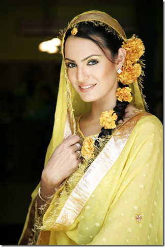 10 Most Popular Bridal Make up Artists in Lahore - Wedding ...
