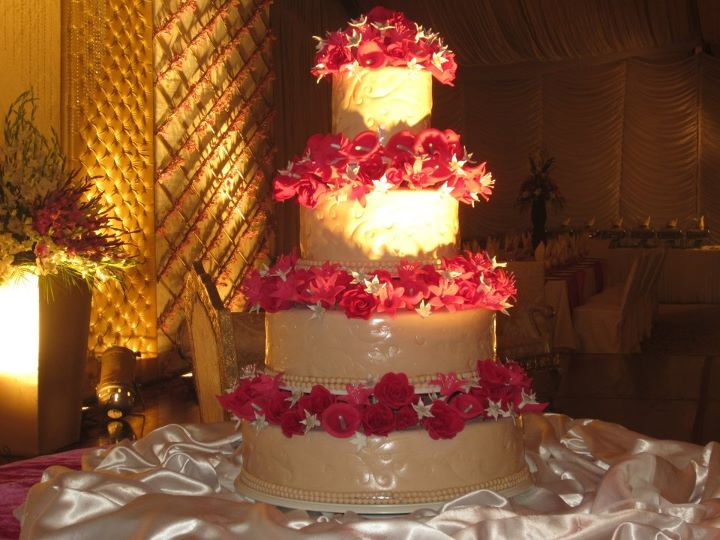 wedding cakes in lahore best wedding cakes for wedding wedding 24673