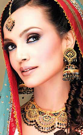 Top 10 Pakistani Bridal Jewelry Designers Wedding Pakistani