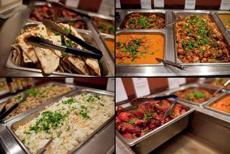 Mehndi Menu In Lahore : Best menu on barat for pakistani weddings
