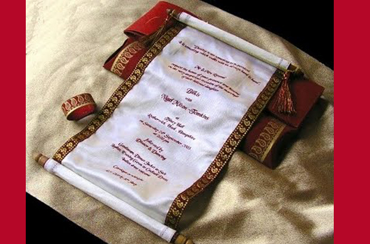 wedding invitation cards for pakistani weddings - Pakistani Wedding Invitations