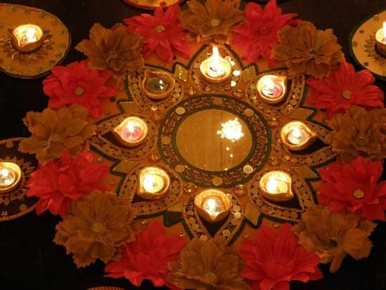 Mehndi Decoration At Home With Flowers : Mehndi thaals ideas wedding pakistani