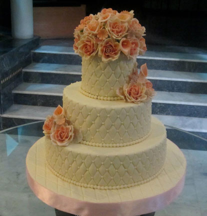 wedding cakes in karachi 5 top wedding cake designers in lahore 24668