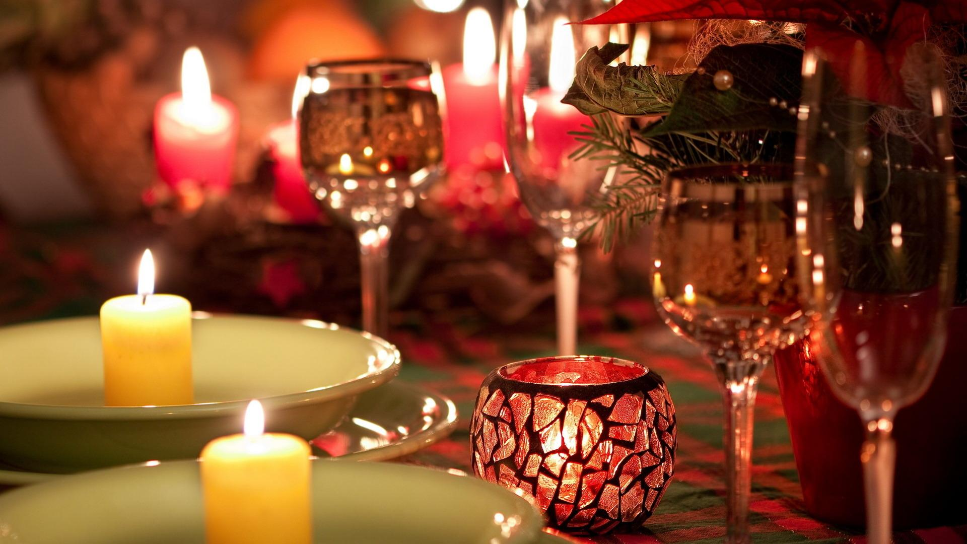 The romantic dinner destinations around the world for Romantic food