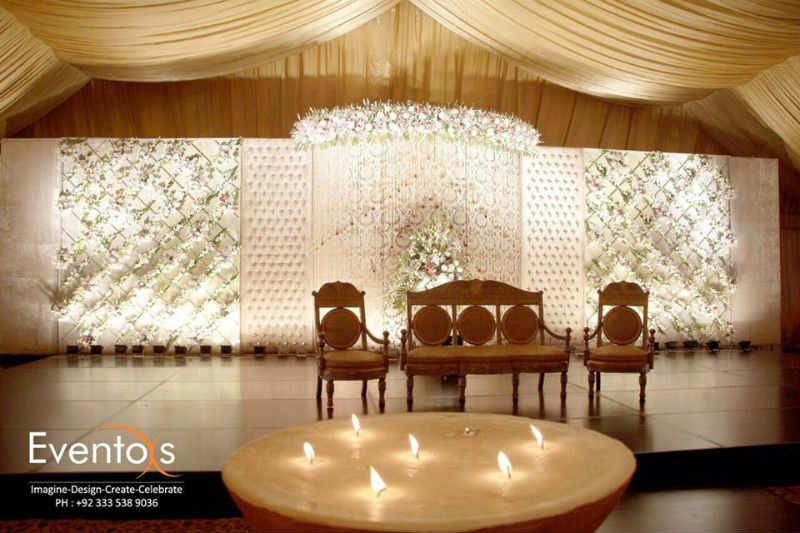 Wedding Planners In Pakistan Wedding Pakistani