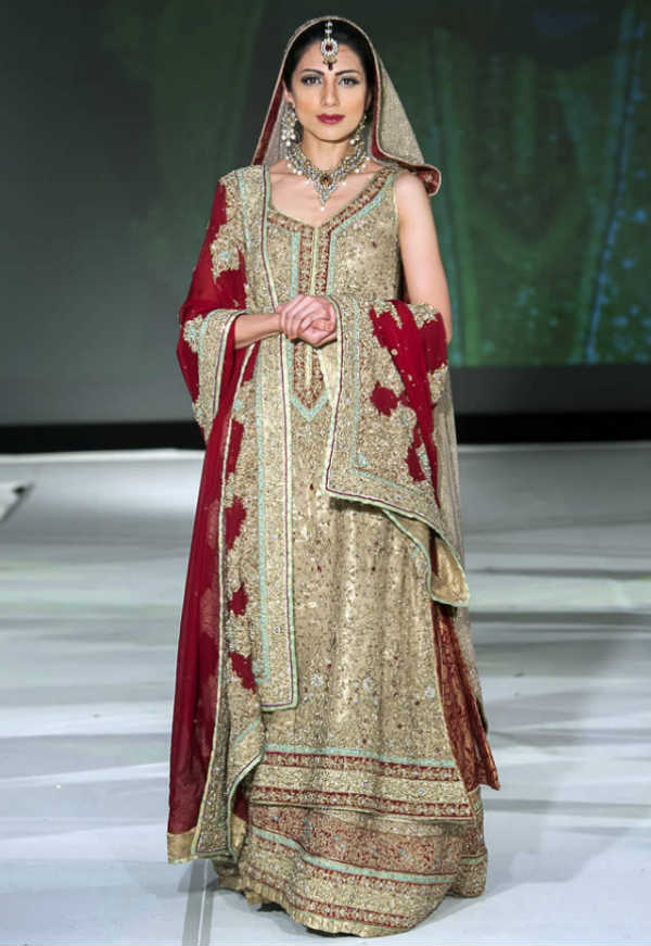 Top 10 Designers For Pakistani Wedding Dresses Wedding Pakistani - Pakistani Designer Wedding Dresses