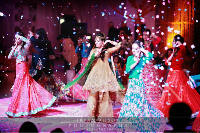 Wedding Trends In Pakistan