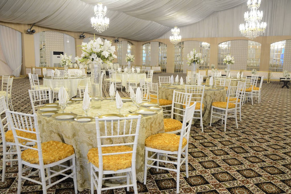 Making your event spectacular at grand convention marquee wedding wedding venue in karachi junglespirit Choice Image
