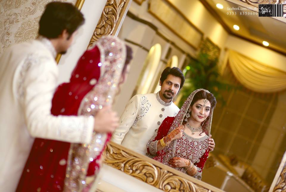 pakistani wedding photographers