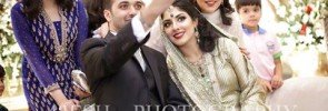 Pakistani Wedding Themes