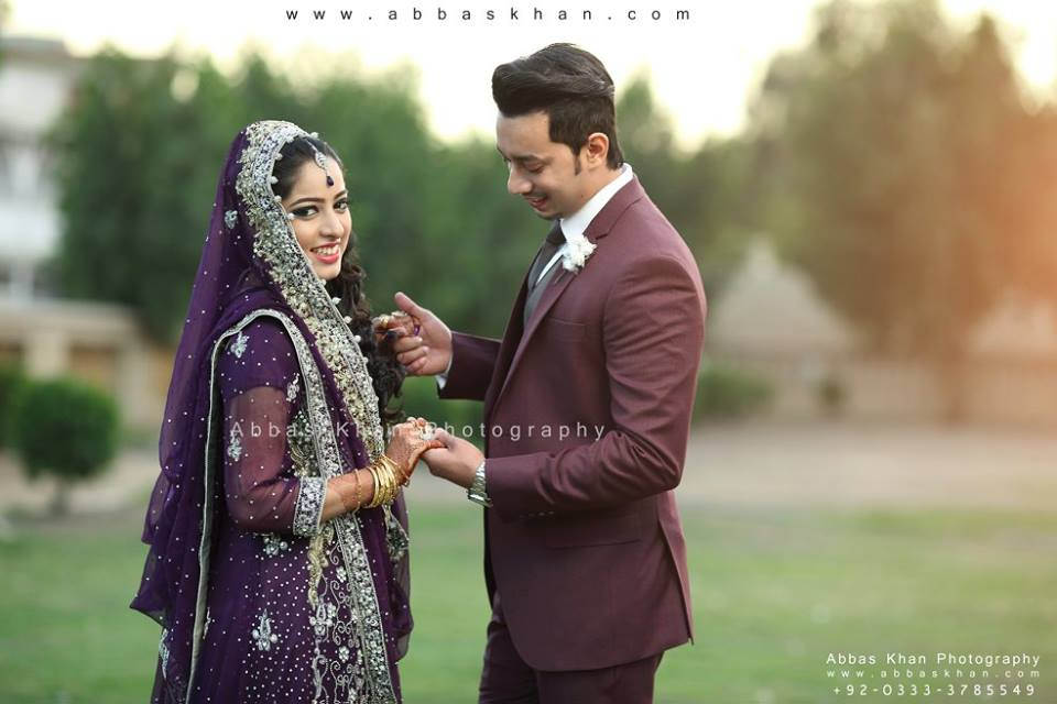 Couple Photoshot Places in Pakistan