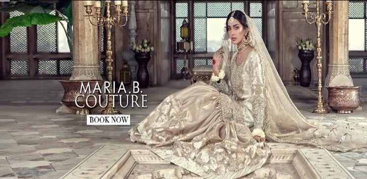 22 Famous Pakistani Boutiques Updated 2019